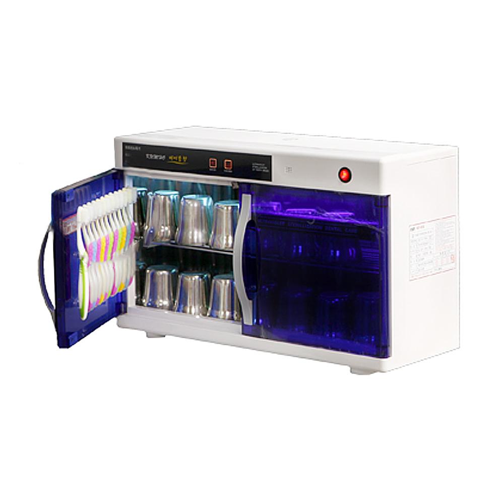 24인용 KD-9100 칫솔소독기/자외선살균기 pco11193