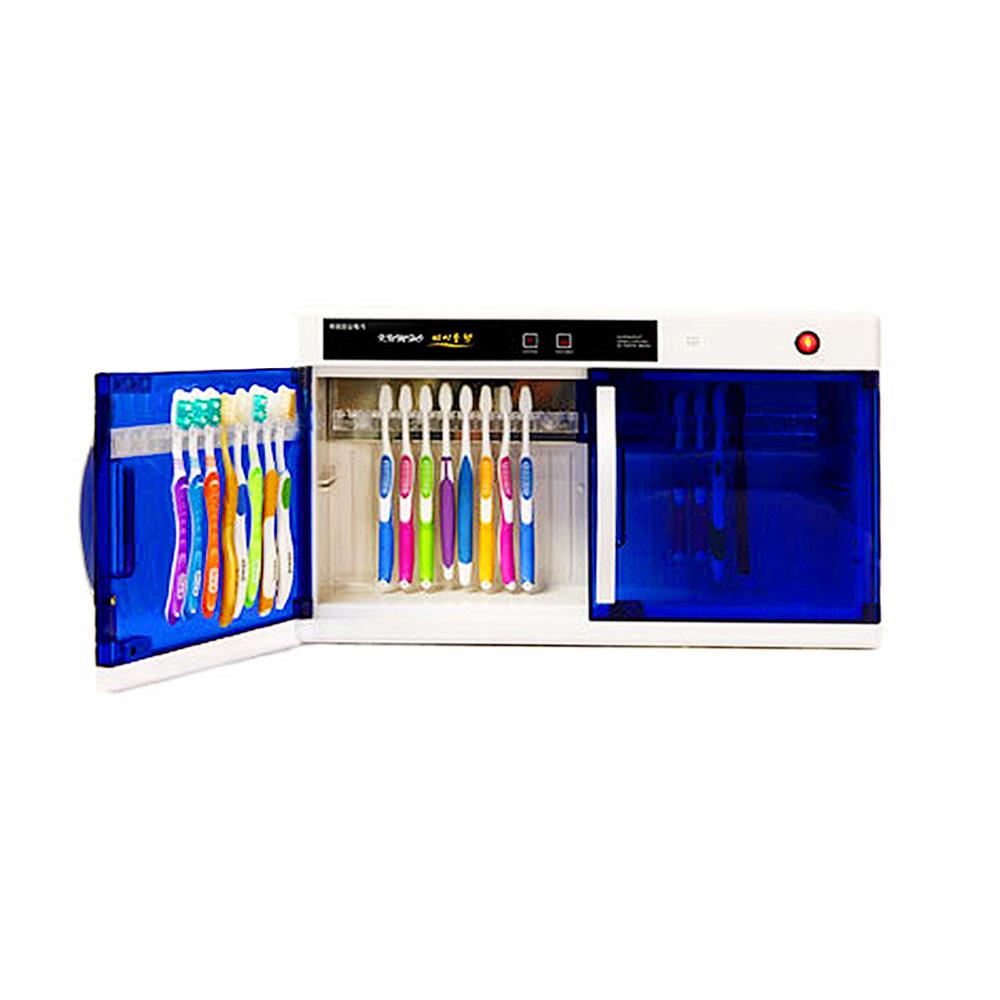 36인용 KD-8100 칫솔소독기 pco11190