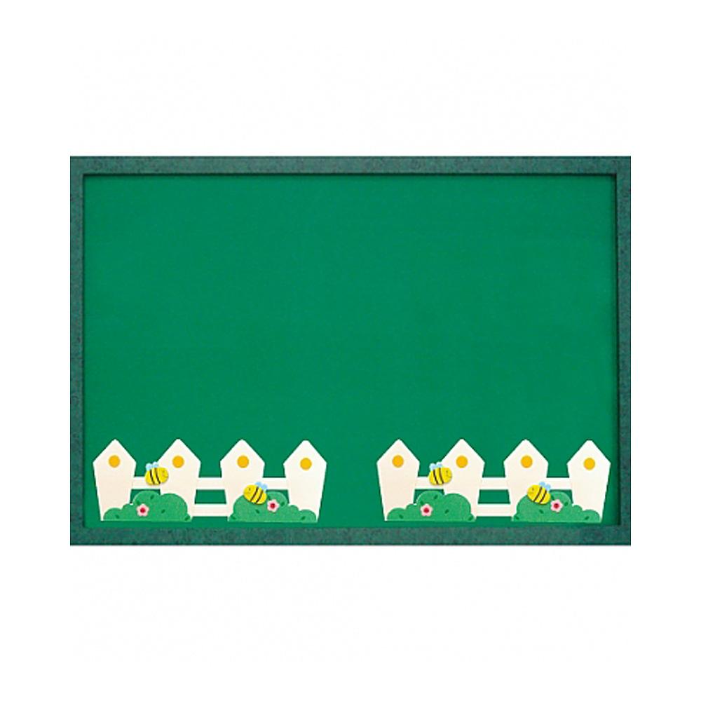 h50 어린이집 환경판꾸미기(소) 꿀벌울타리