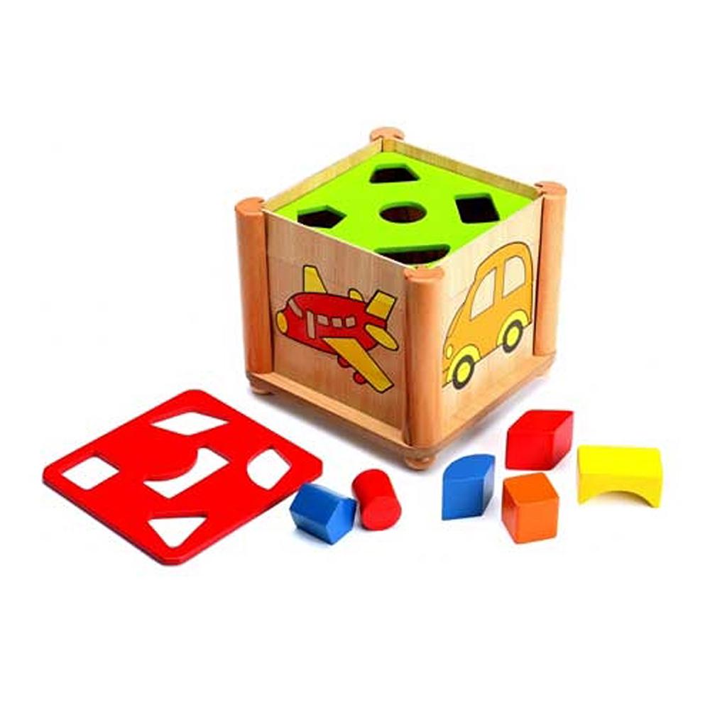 (우토)퍼즐도형놀이집
