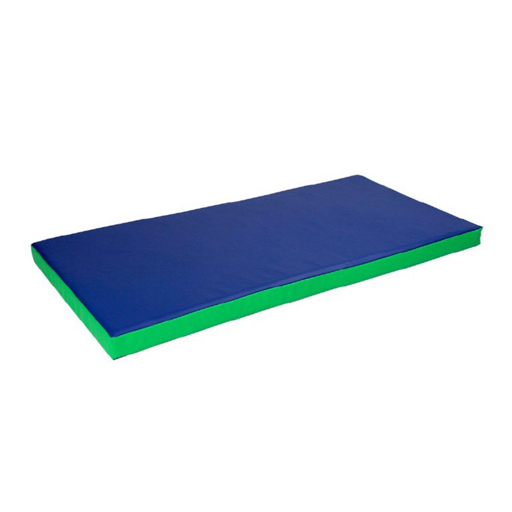 소프트체육매트 플리카 착지매트(방염&항균)
