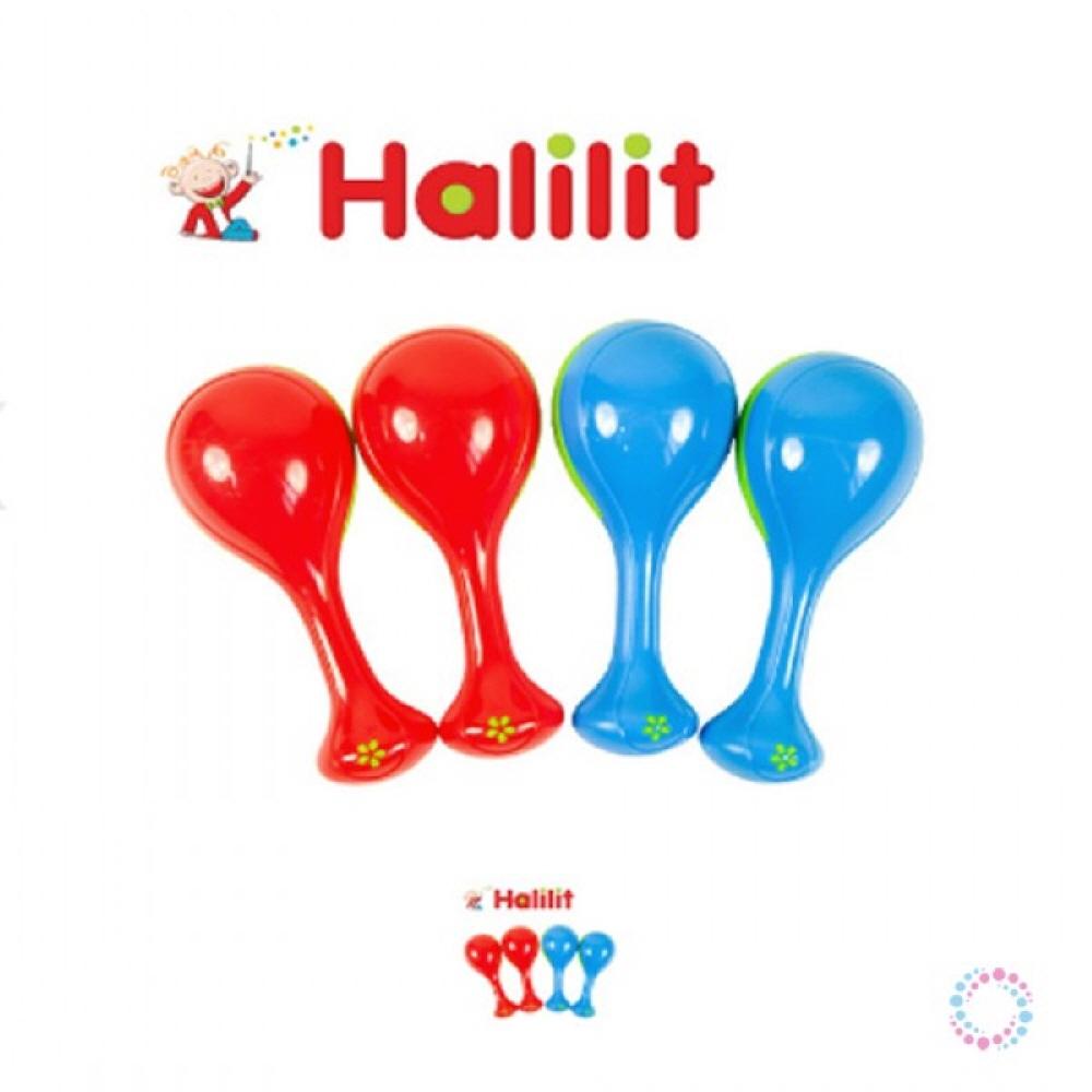 (halilit)베이비 클래식 마라카스