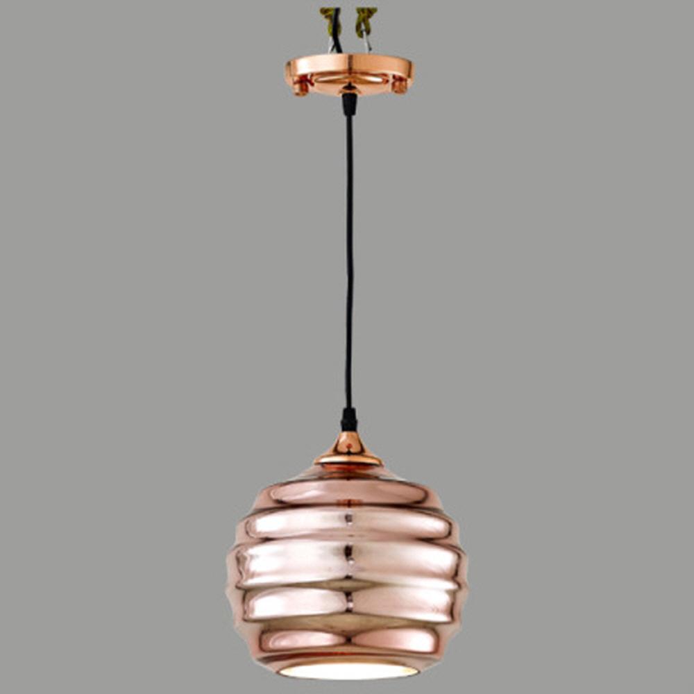 LED 식탁등 원형브론 펜던트