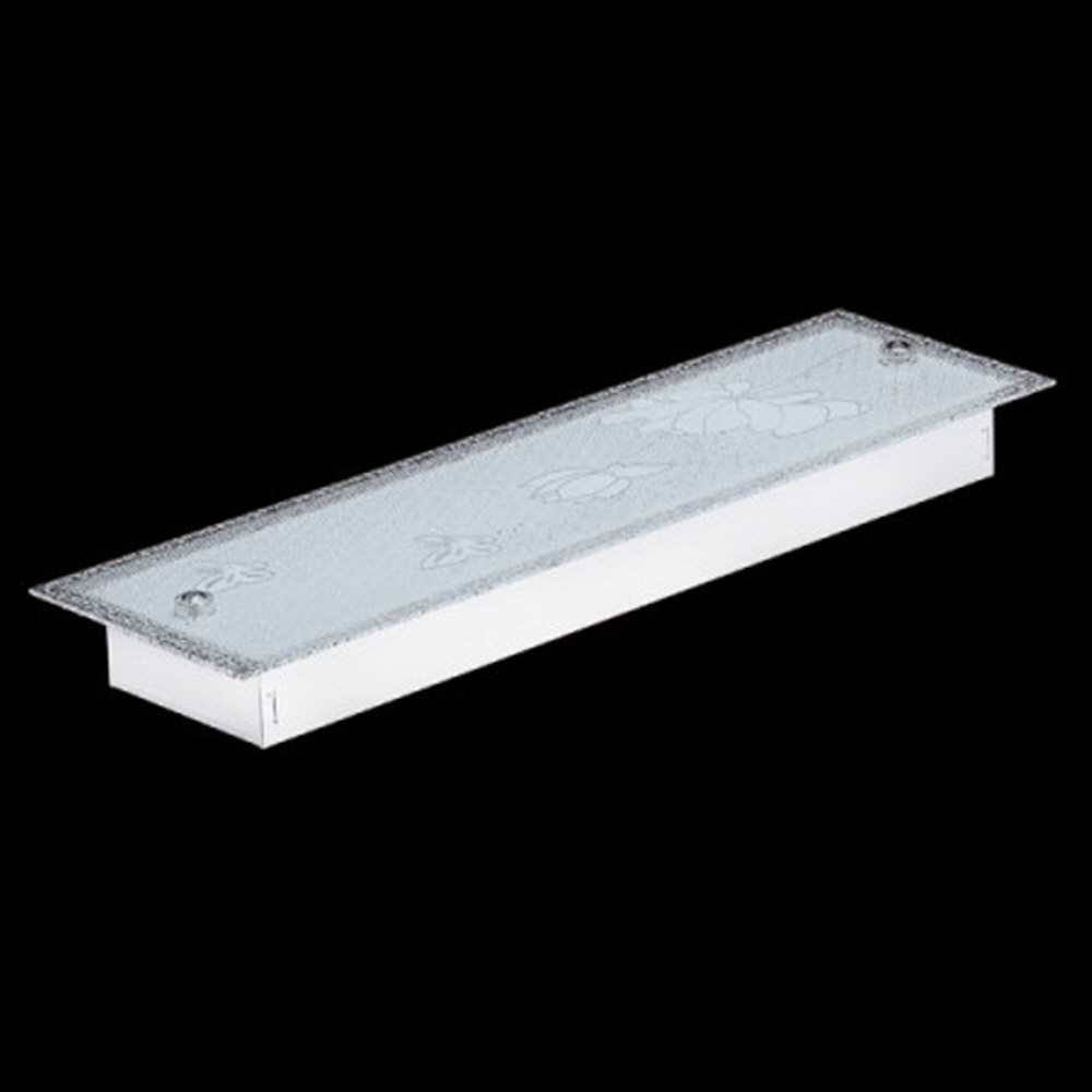 LED욕실등 장미 욕실등(15W)