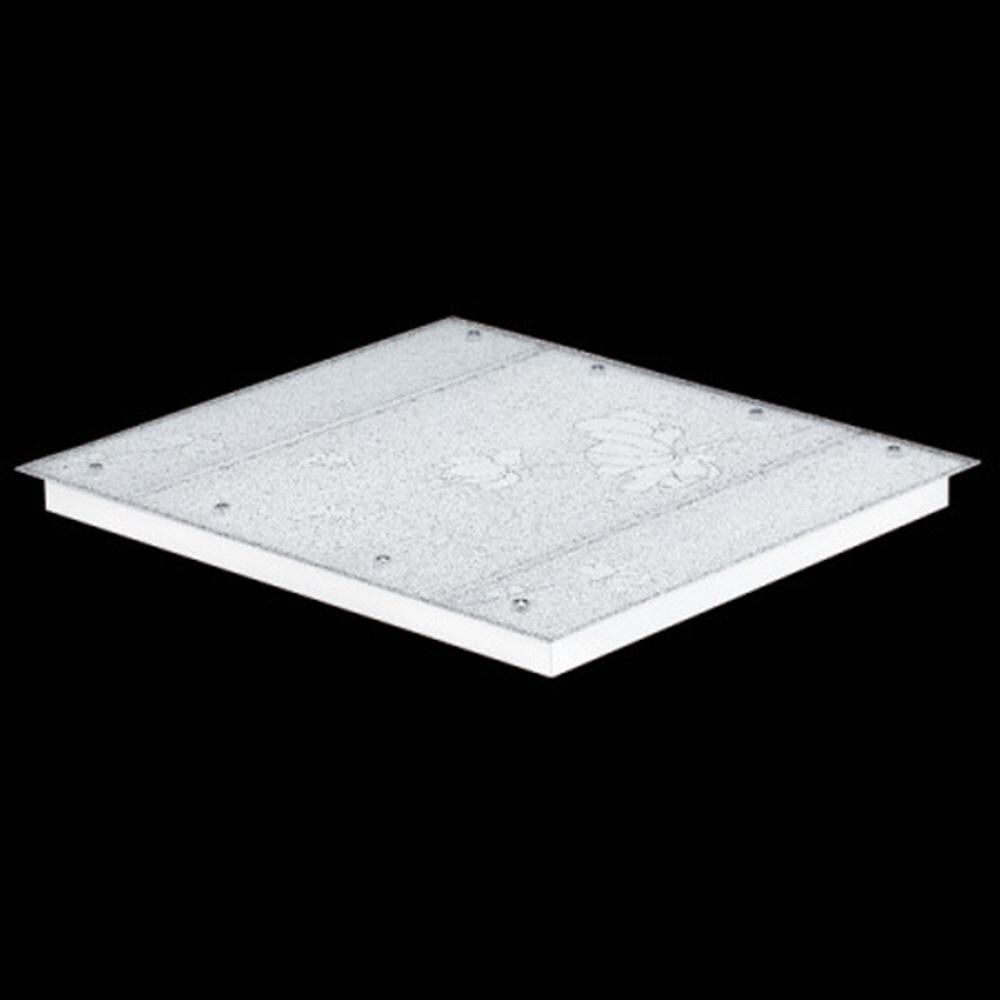LED거실등 장미 5등(LED 150W)