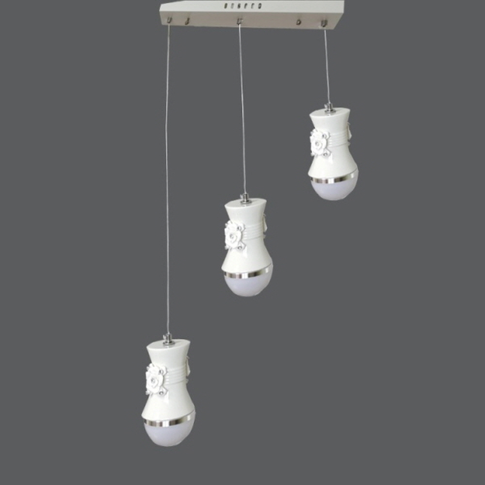 aki176222 장미 3등 LED 식탁등[제작 대량 도매 로고 인쇄 마킹 각인 문의]