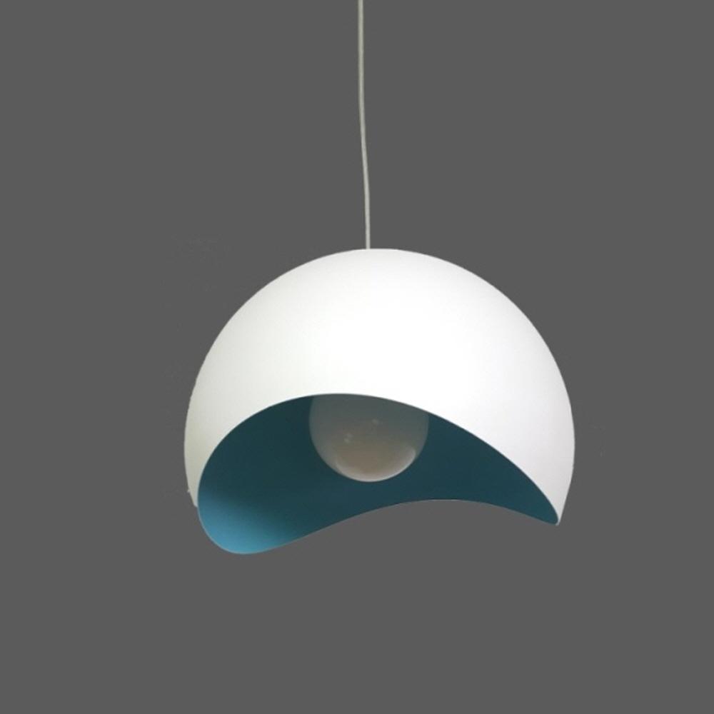 LED 식탁등 스마트 1등 청색 P_D