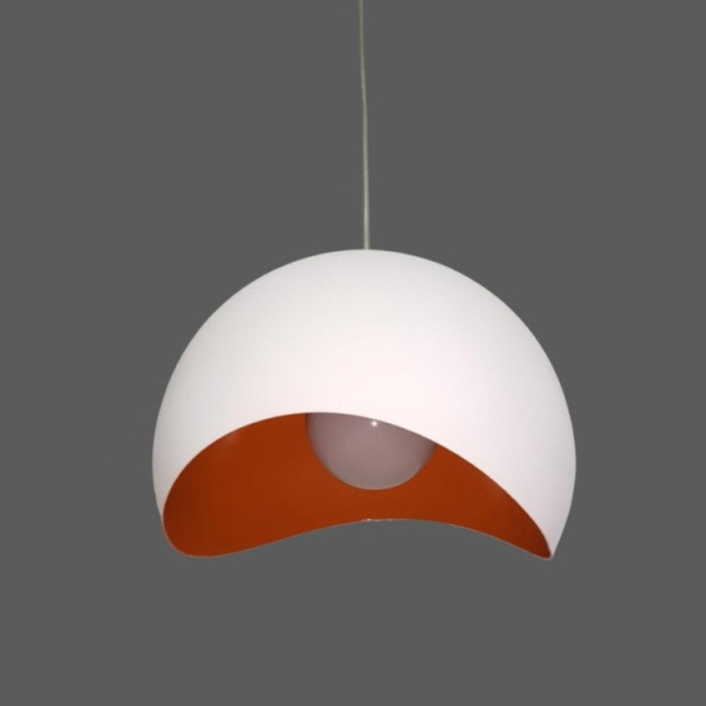 LED식탁등 스마트 1등 오렌지 P_D