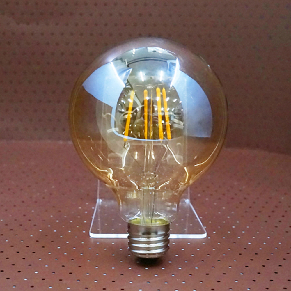 LED디자인램프 3W 전구색 HMG95-4 26베이스