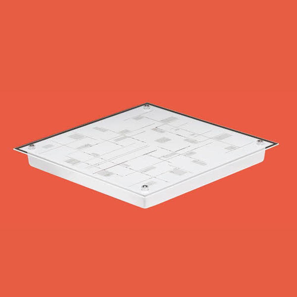 모자이크 방등 LED 50W 절전형