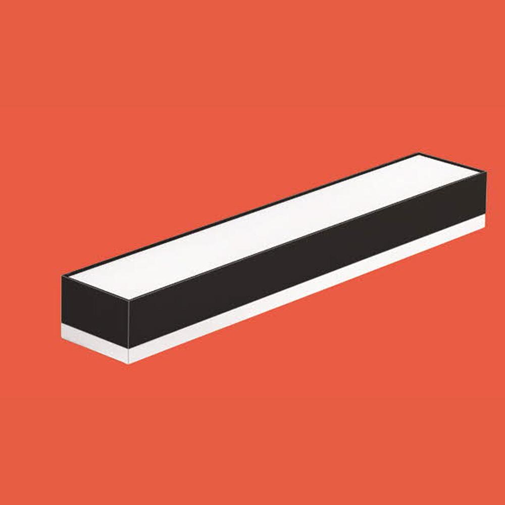 아스테블랙 욕실등 LED 30W 절전형