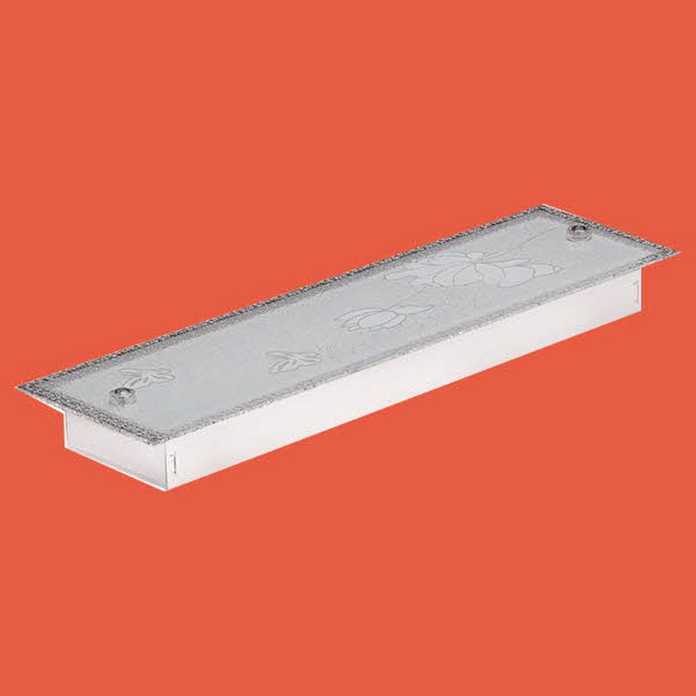 장미 욕실등 LED 15W 절전형
