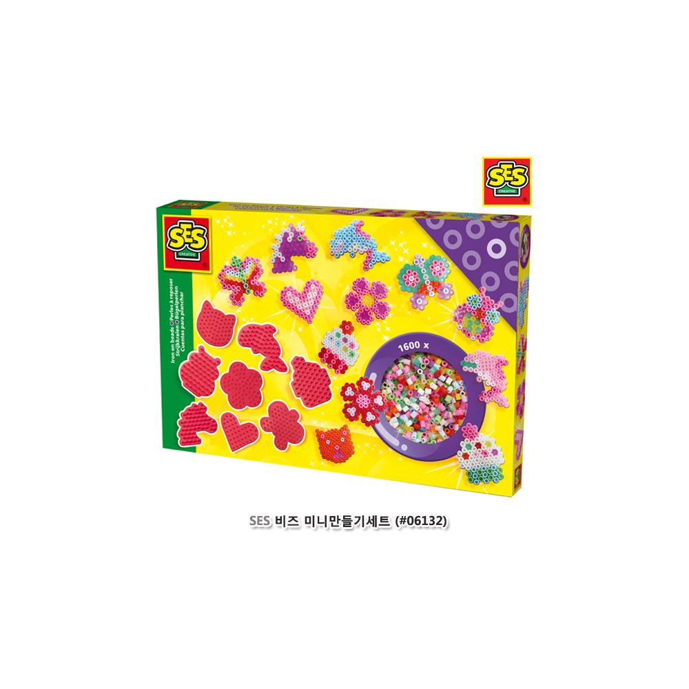 SES 비즈 미니만들기세트(06132)