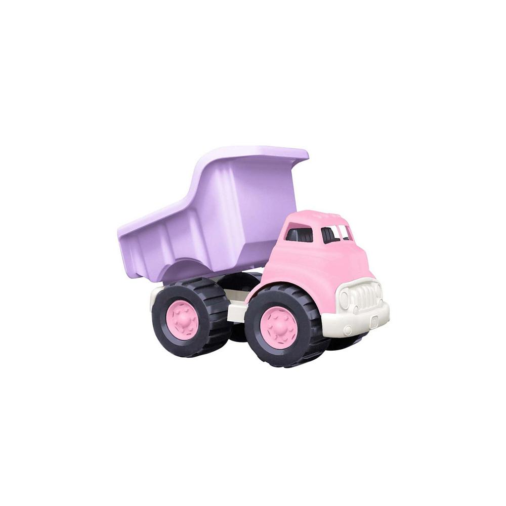 그린토이즈 덤프트럭(핑크)