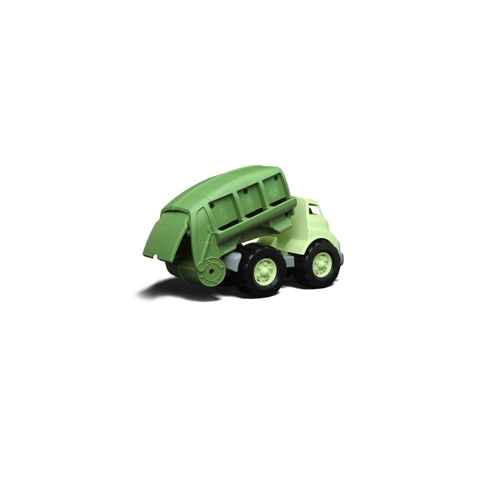 그린토이즈 재활용트럭