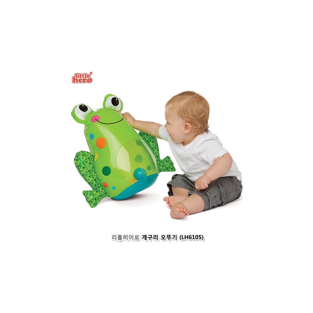 리틀히어로 개구리오뚜기(LH6105)