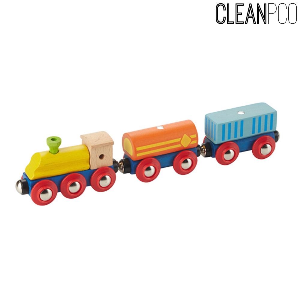 에버어쓰 트랜스포테이션 기차3P(33659)
