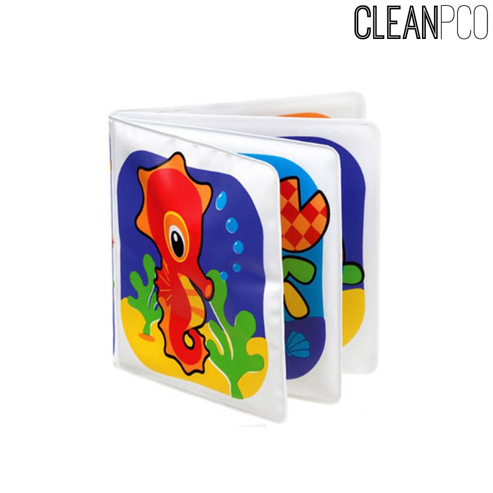 플레이그로 바다친구 아기목욕책(702128)