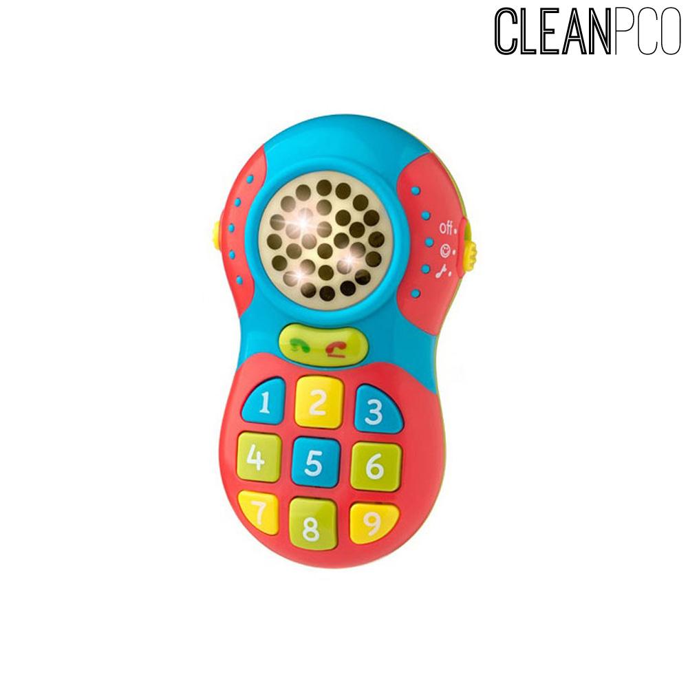 h30 플레이그로 빛나는멜로디 아기휴대폰(6384018)