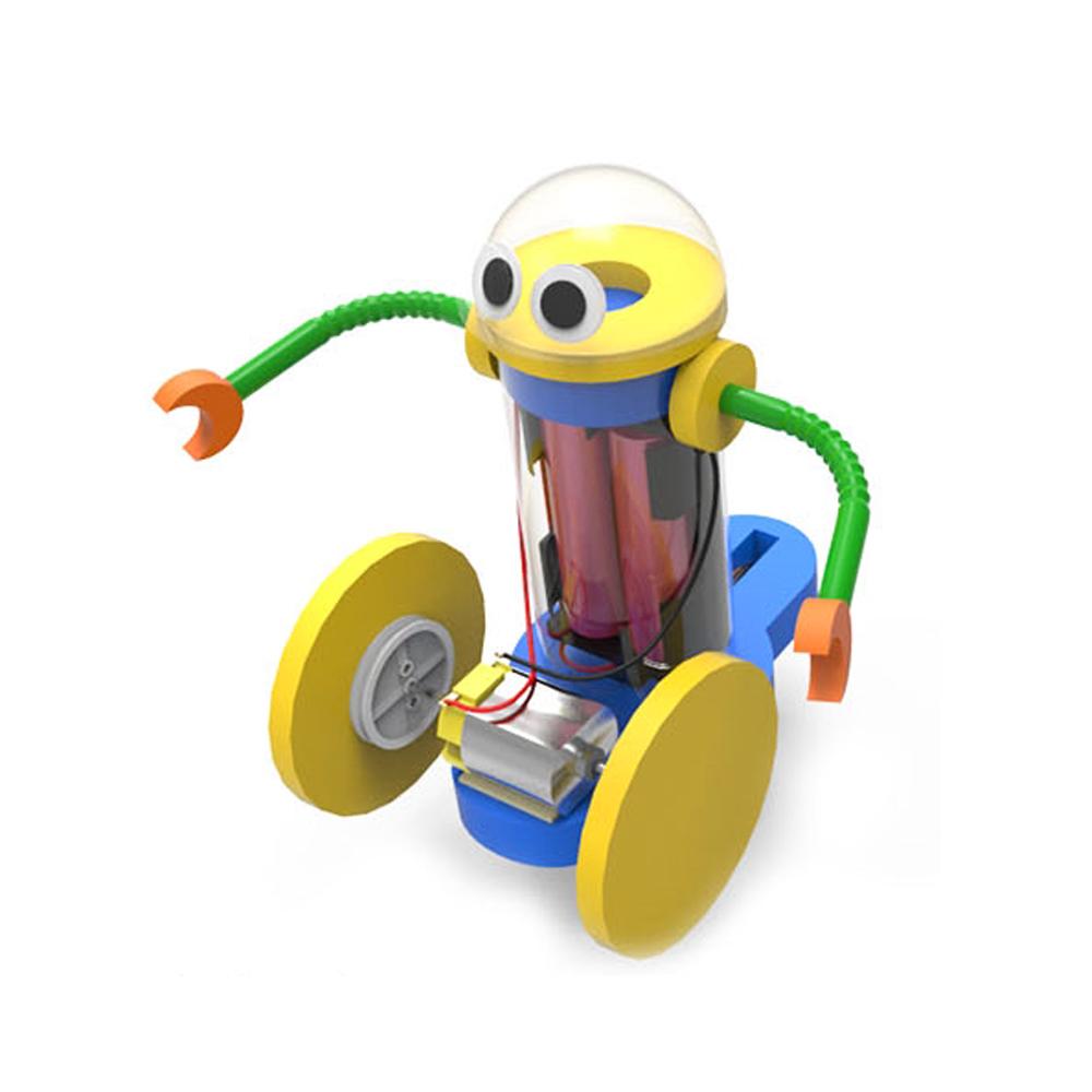 (HM)R2D2 파워 전동 로봇