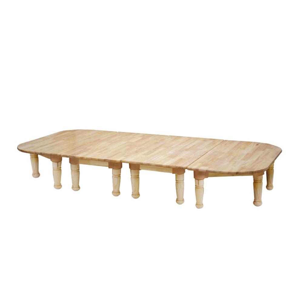 푸르내 고무나무 유아책상 111-k-1