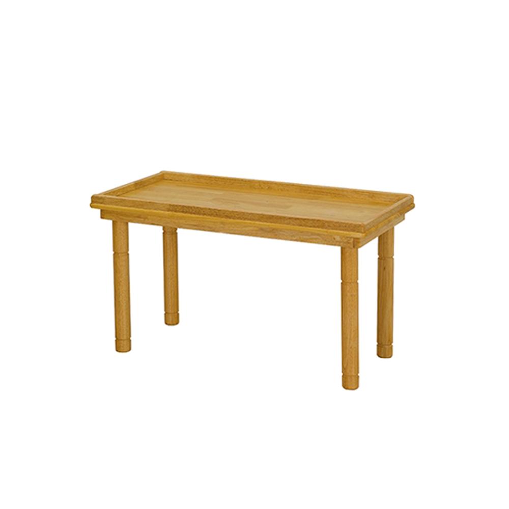 푸르내 고무나무 유치레고책상 138-k