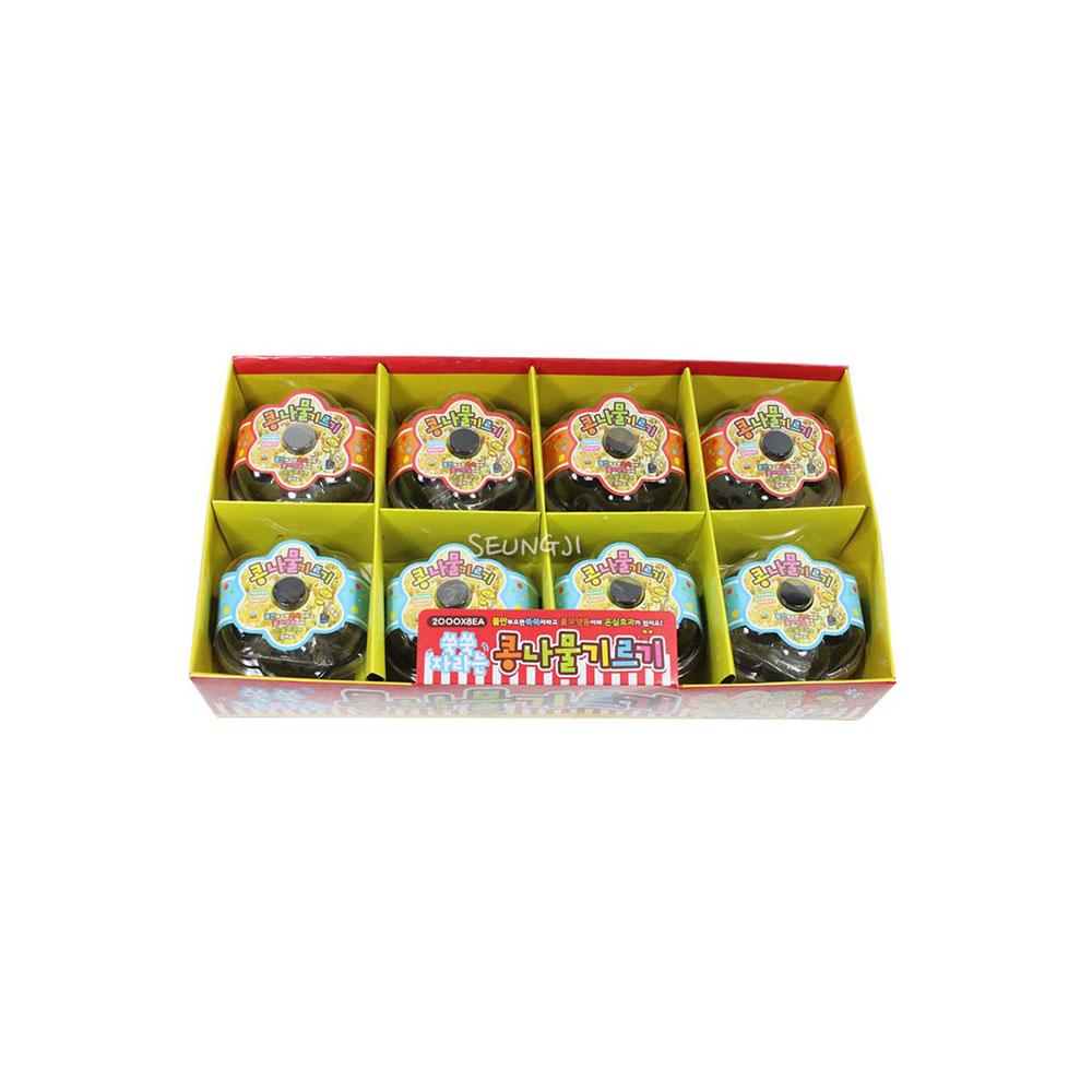 f06 콩나물기르기/콩나물재배기 8개1박스