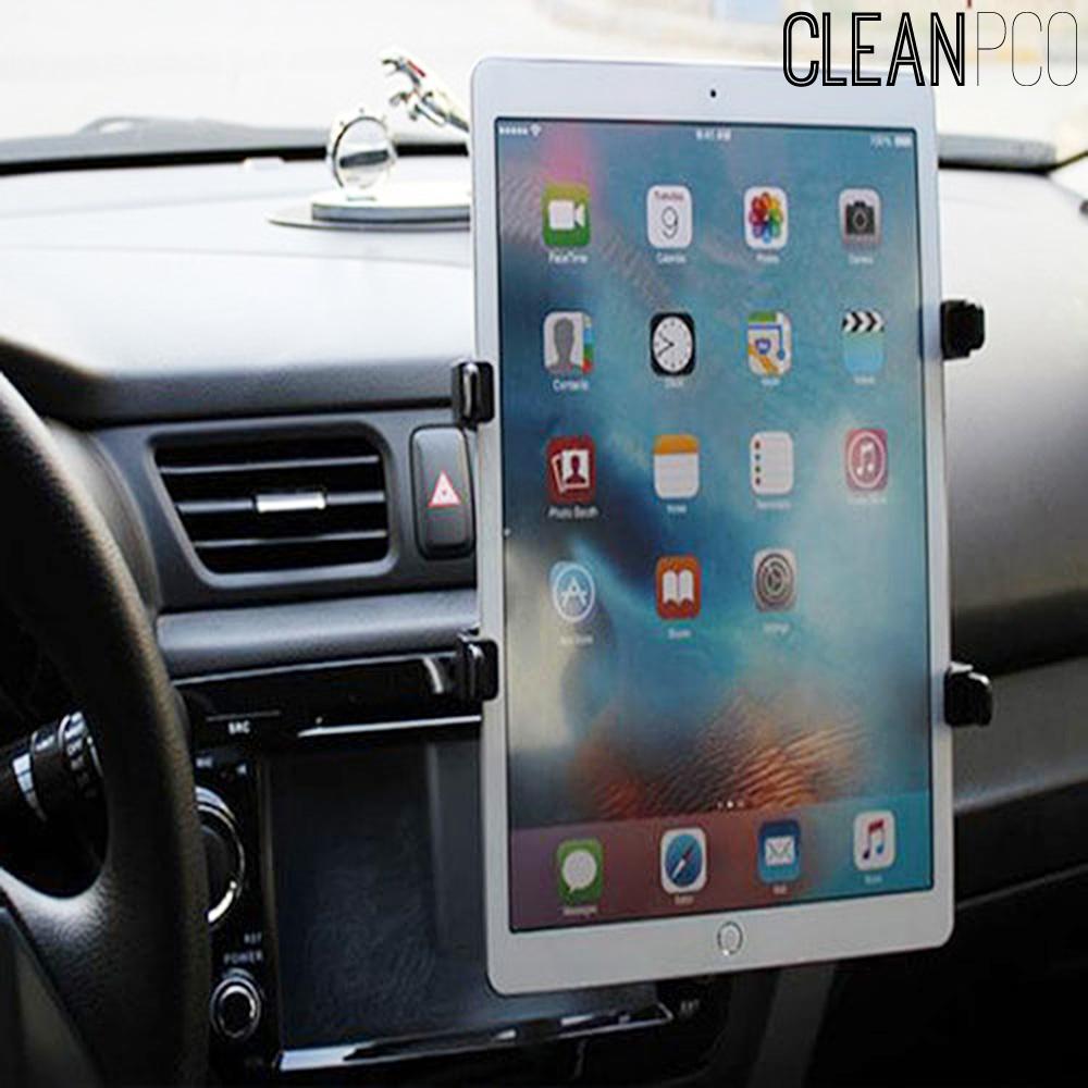 b08 (리빙)꽉잡아 차량용 태블릿PC 거치대