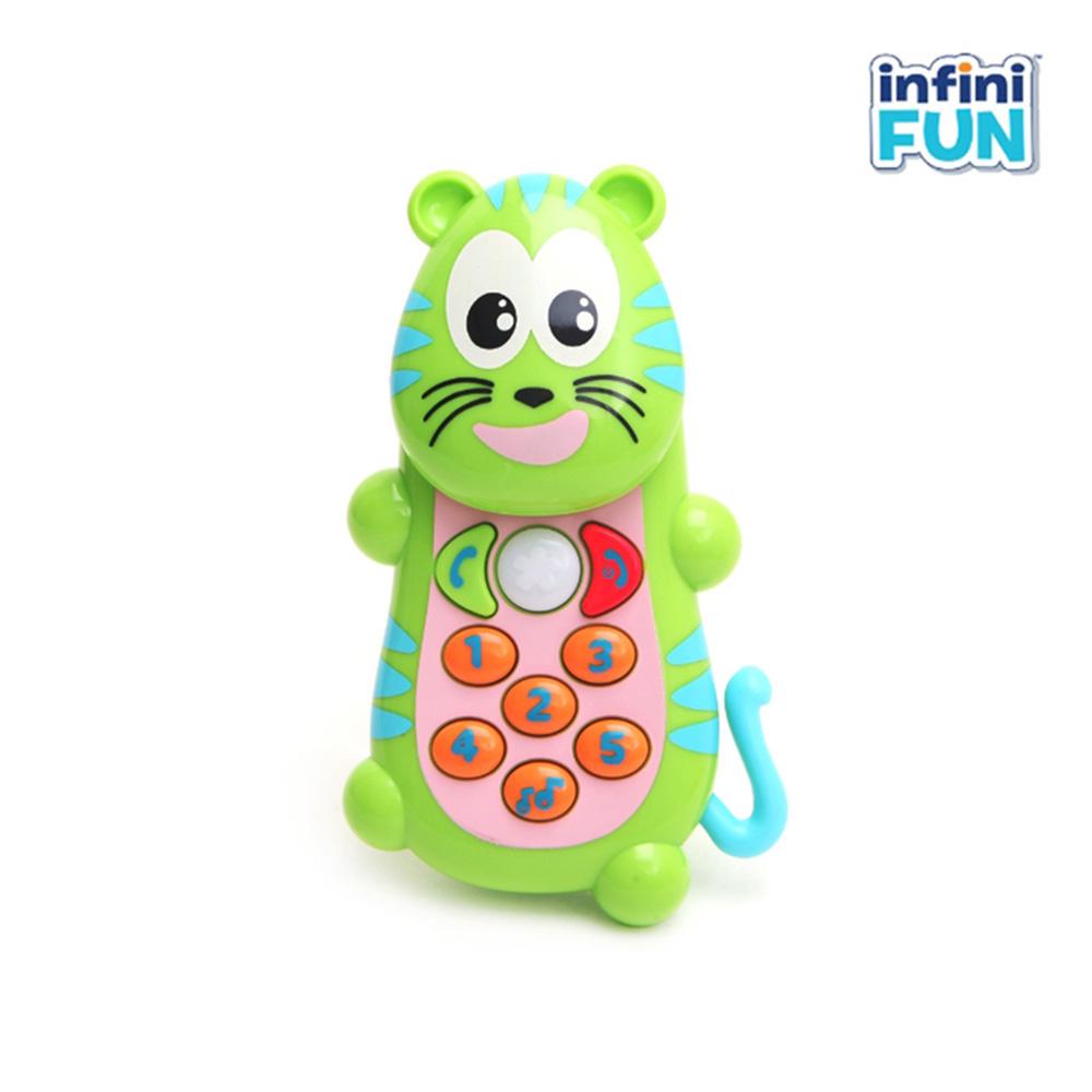 h28 인피니펀 호랑이전화기(16545)