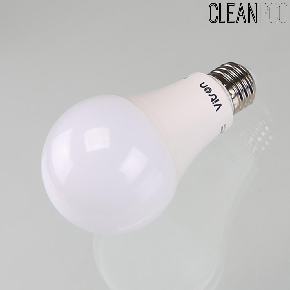 비츠온 LED 벌브램프 12W 주광색 E26