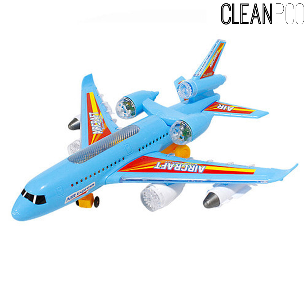 플레이 움직이는비행기