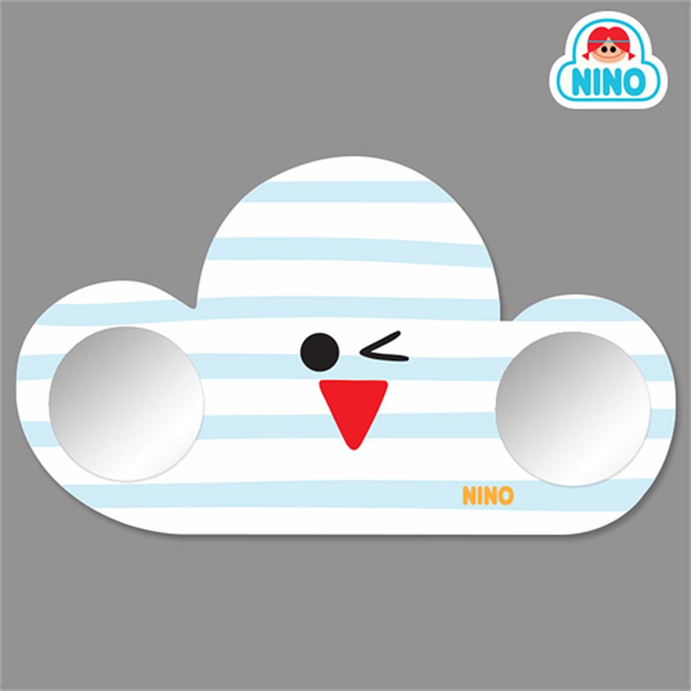 안전거울 니노 미러보드 구름 pco28724