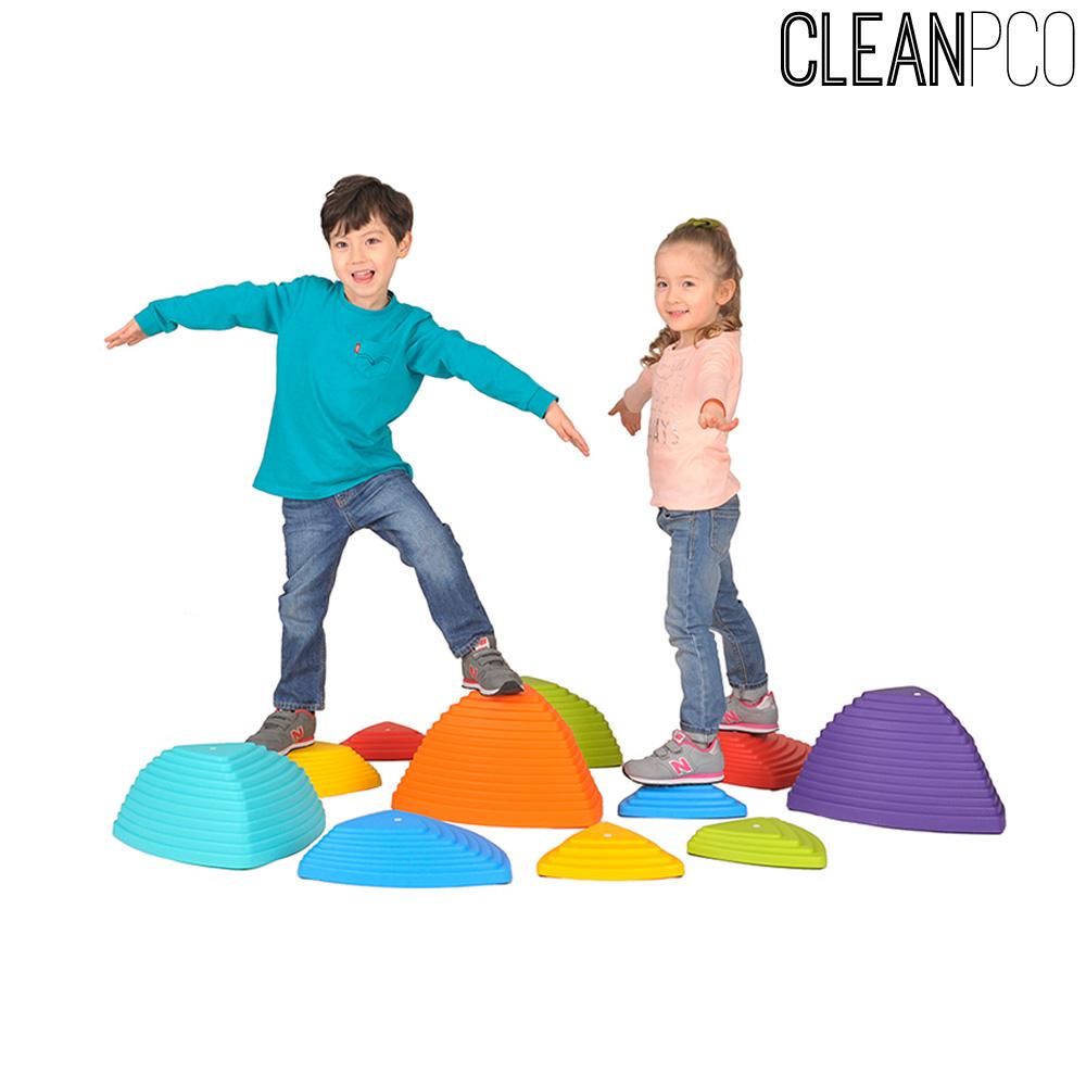키더스 유아체육교구 언덕오르기 놀이
