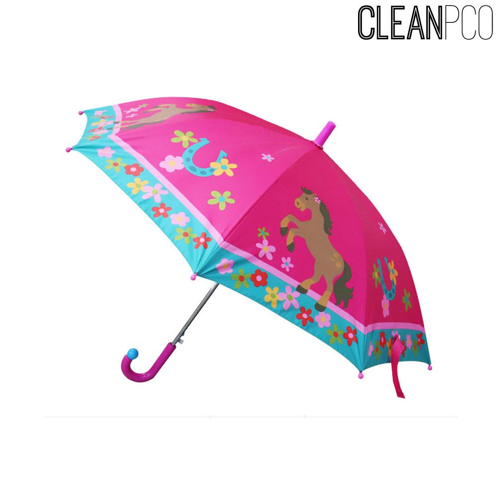 선물용품 큐티우산 포니 유아동우산