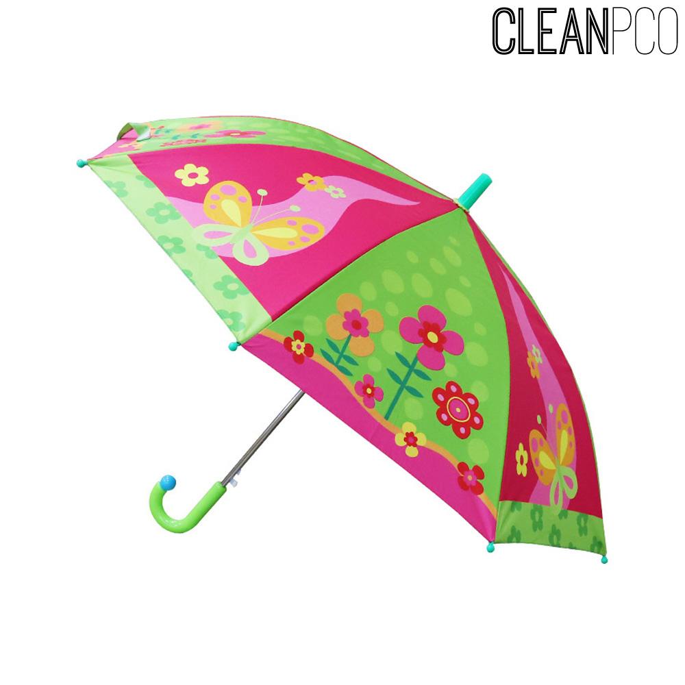 선물용품 큐티우산 나비 유아동우산