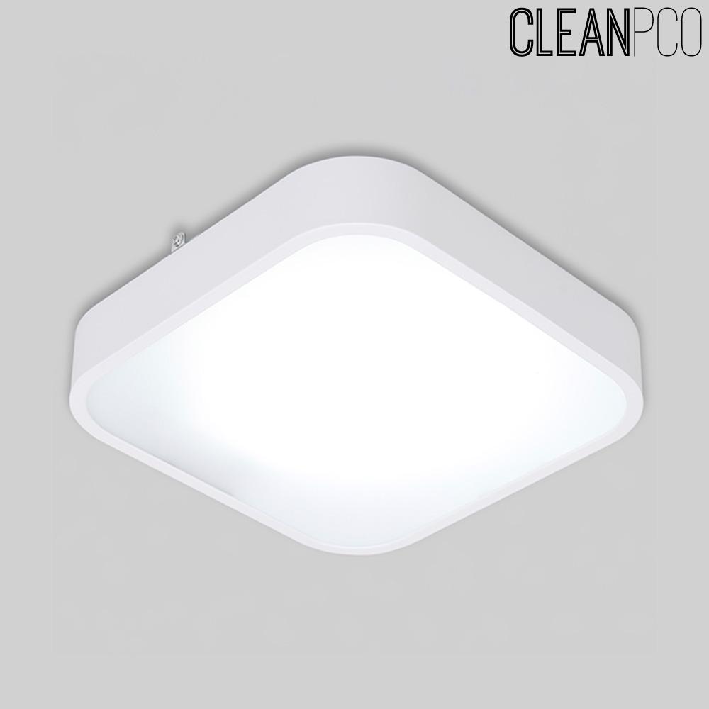 마빈시리즈 LED 사각 직부등 15W 주광색