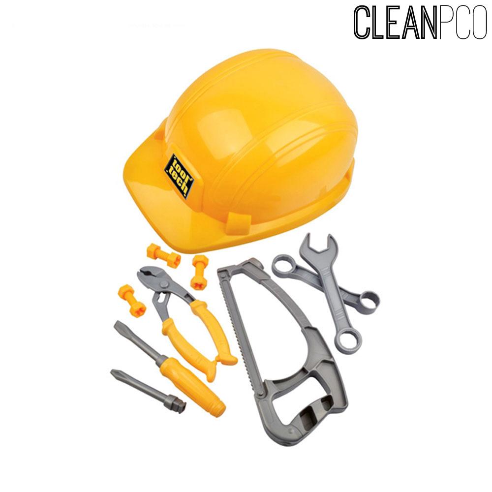 레드박스 헬멧공구놀이세트(65154)