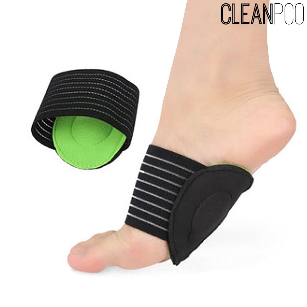 (리빙)발바닥통증 쿠션밴드깔창