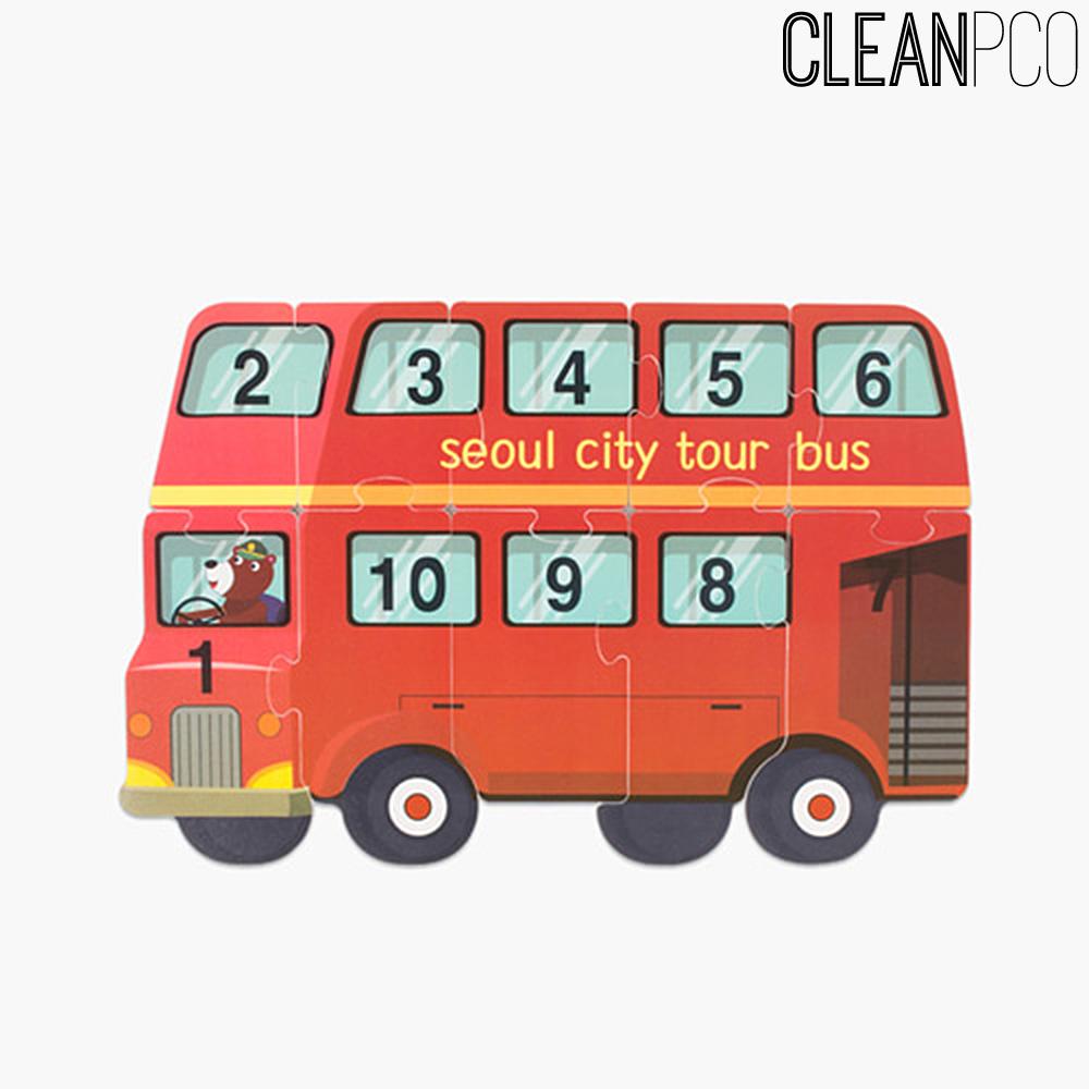 아리아띠 숫자퍼즐 투어버스 MRMP-021
