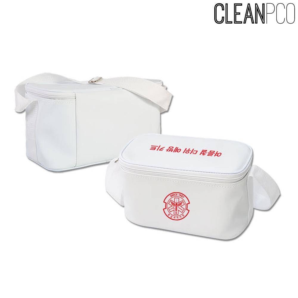 일진약품 여름철 더위예방키트 구급가방