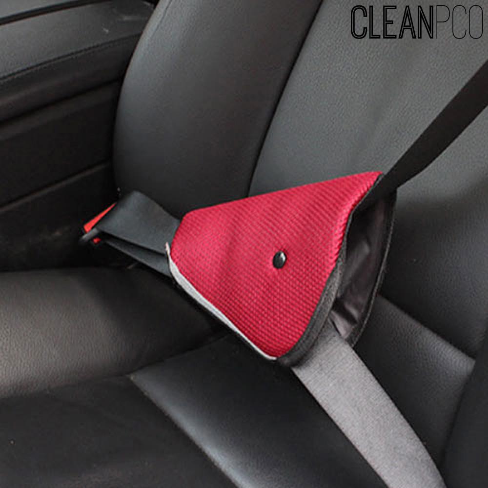(리빙)차량용 안전벨트 조절커버