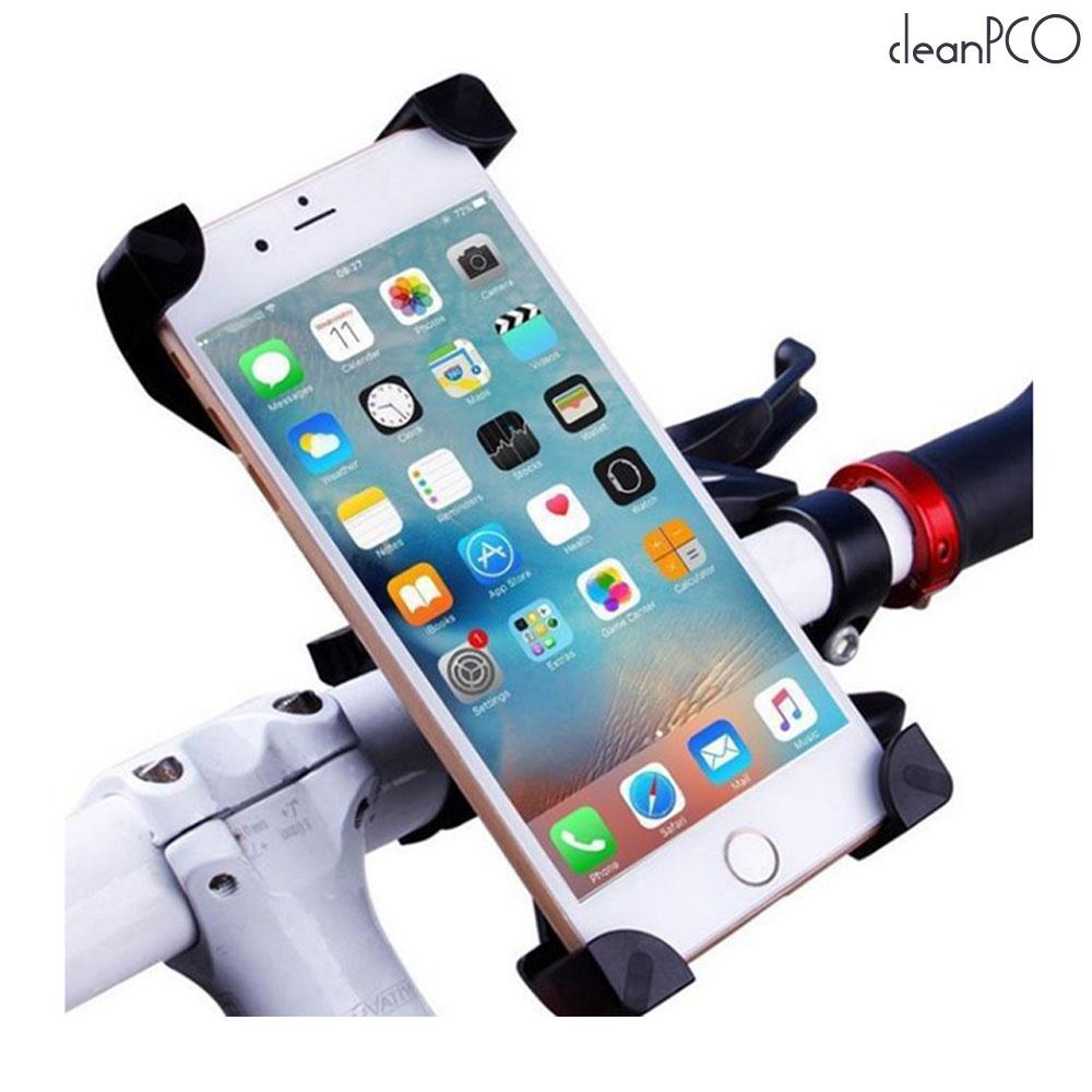 (리빙)자전거 핸드폰 거치대