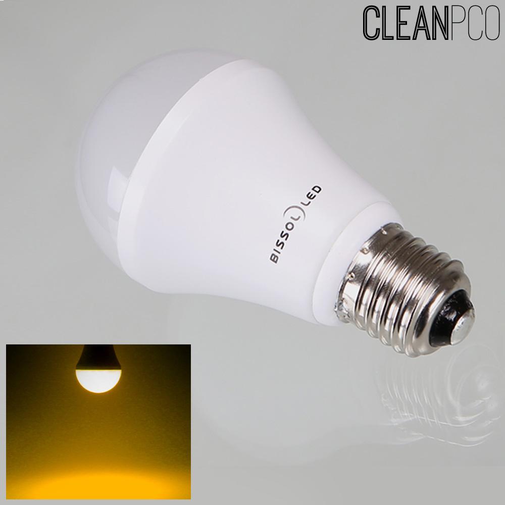 빛솔 방충용 LED전구 10W PI100