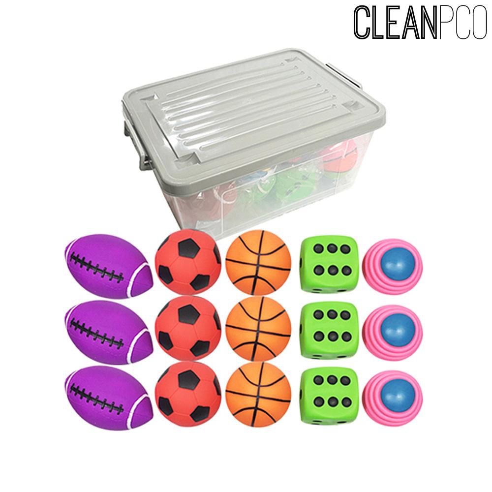 h05 꼬마 명품소프트 플레이볼세트 15pcs