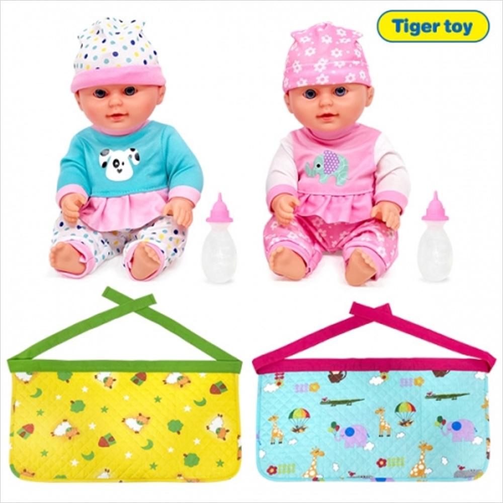 h05 꼬마 아기인형포대기세트