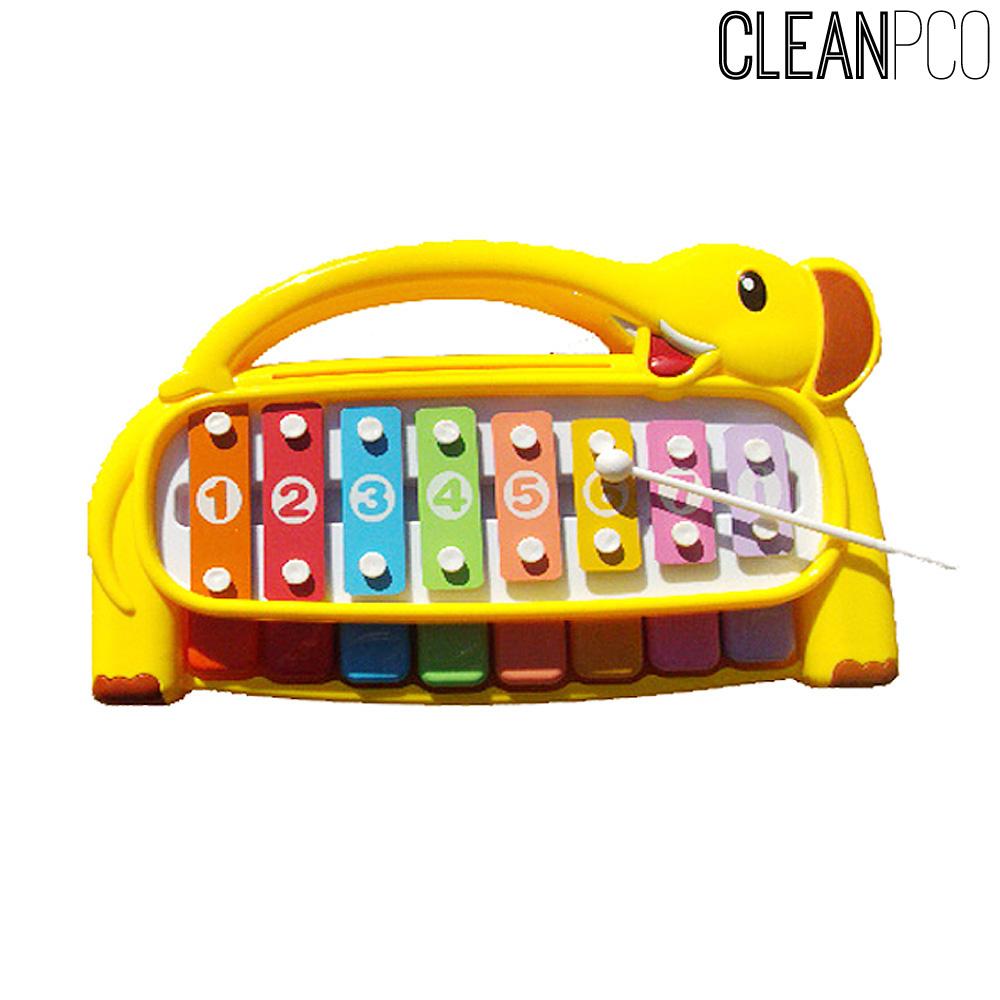 h05 꼬마 코끼리 피아노실로폰