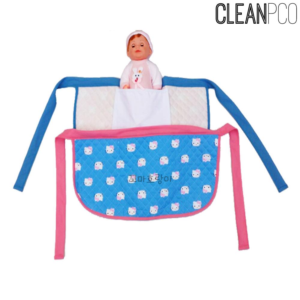 h05 꼬마 아기인형포대기(단품) 색상랜덤