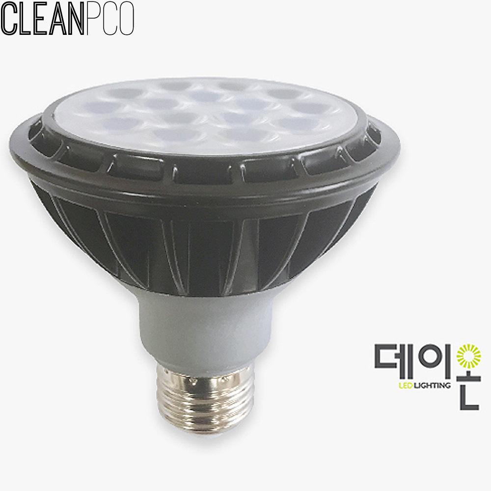 d10 데이온 LED 15W PAR30 집중형 주광색 E26 P34024