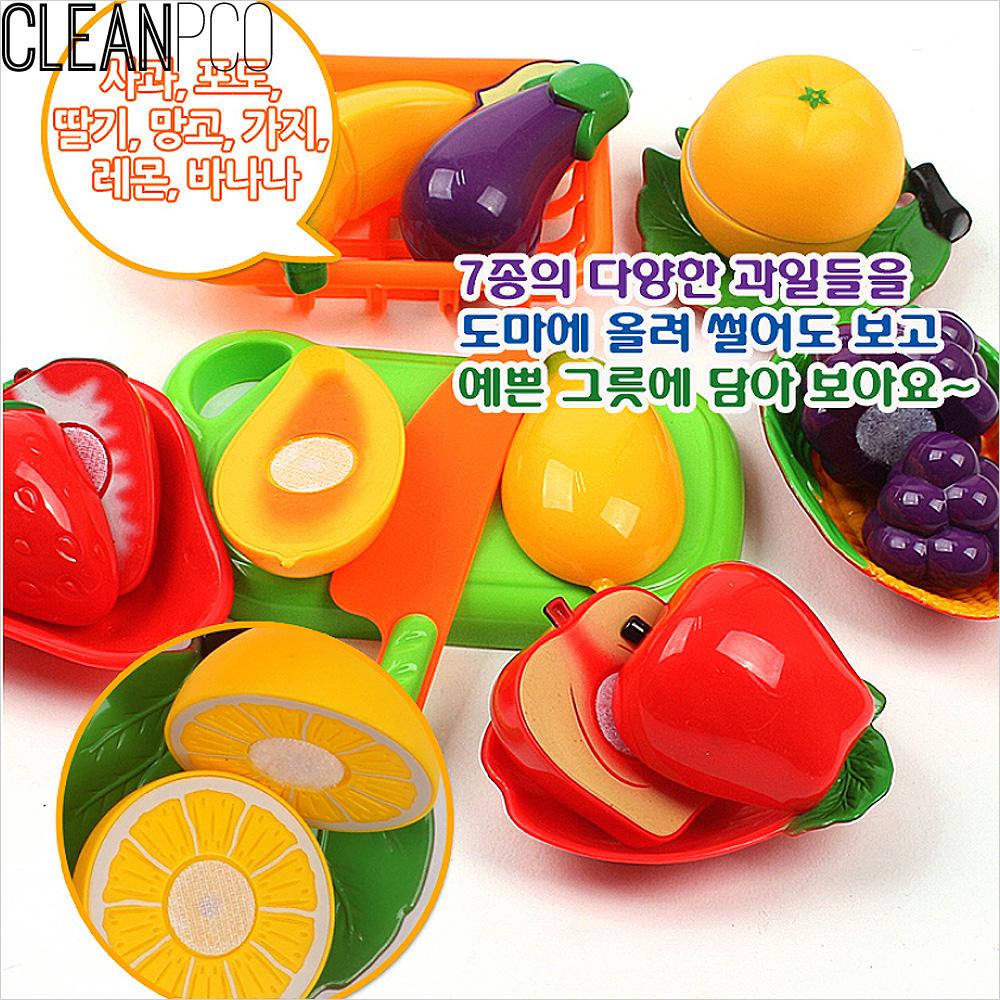 h37 오즈 럭셔리 과일썰기 (색상랜덤) P34198