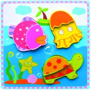 h24 이중퍼즐-해양동물 P34387